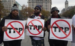 """商务部回应""""TPP已经胎死腹中,RCEP可望达成"""""""