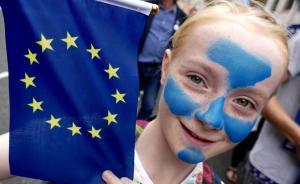 """在""""反全球化""""声浪下,欧元会消失、欧盟会走向崩溃解体吗?"""