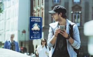 PokémonGo在美惹争议,游戏GPS被指损害安全隐私