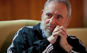 古巴成立治丧委员会,卡斯特罗遗体将于当地时间26日火化