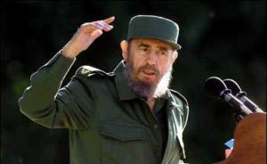 古巴革命领袖卡斯特罗逝世,多国领导人哀悼