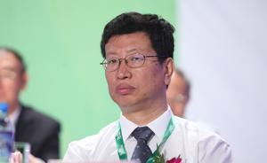 綦成元任国家发改委社会司司长,曾任高技术产业司司长
