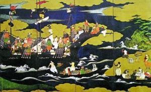 从斩杀来使到称臣朝贡:日本与明朝邦交背后的戏剧性转变