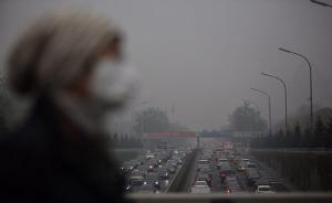 中国疾控专家:耐药菌一直存在环境中,与雾霾无必然因果关系