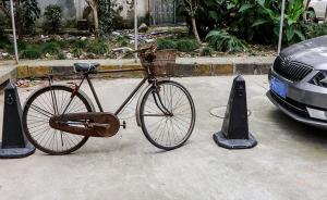 新华社调查多地小区停车位乱象调查:每天抢车位,剐蹭只能忍