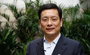 丁小强任湖北咸宁市委书记,不再担任市长职务