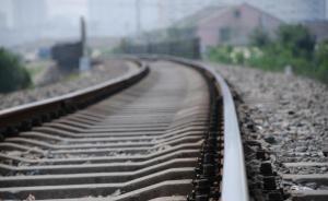 江苏北沿江高铁2018年开建,扬州到上海只需一个半小时