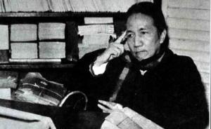 陈寅恪曾推荐谁担任中古史所所长?