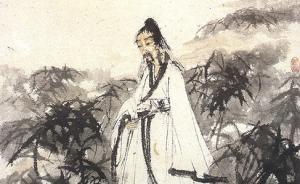 这些老画家在掀起中国画革新之前,曾积极地向日本画坛学习