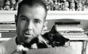 这位艺术家20年前因艾滋去世,他的创作讲述爱情的百般滋味