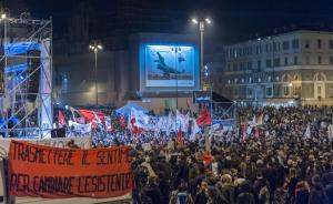 """意大利周末宪法公投,会成为再次引发""""脱欧""""的黑天鹅吗?"""