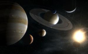 中美两国争相发布火星计划,日本却另辟蹊径看上了水星