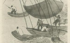 傅抱石早年留学日本,他受日本绘画影响有多大?