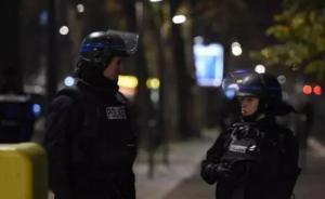 巴黎一华人旅行社遭武装抢劫,6人被解救劫犯仍在逃