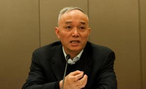 北京代市长蔡奇:像保护眼睛一样保护密云水库