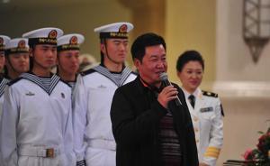 电视剧《深海利剑》开机,把海军372潜艇官兵事迹搬上荧屏