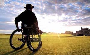 国际残疾人日|残障人群的日常生活体验