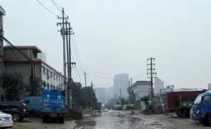 四个月内南昌遭遇三次大面积停水,皆因青云水厂供电专线故障
