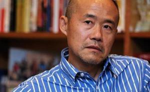 """王石:中国的高房价必须受限制,""""我历来赞成进行调控"""""""