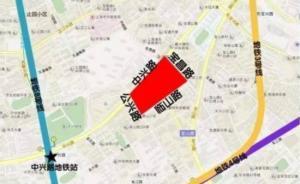 万科53.9亿入股融信上海中兴路项目,两个月拿35幅土地