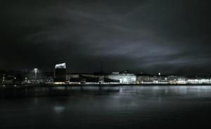 """赫尔辛基对古根海姆1.38亿美元新建计划说""""不"""",太贵了"""