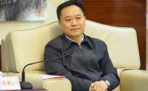 安徽调整深化医药卫生体制改革领导小组,代省长李国英任组长