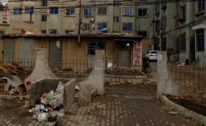 辽宁运钞车劫案嫌犯家庭回访:母亲欠债被诉,妻子终日躲在家