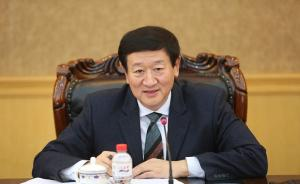 潘利国提名为沈阳市人大主任候选人,姜有为为沈阳市长候选人