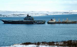 讲武谈兵丨从俄舰载机接连坠海看航母作战的经验教训