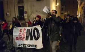 愤怒与危机下的意大利人否决宪法公投,或刺激欧盟加速改革