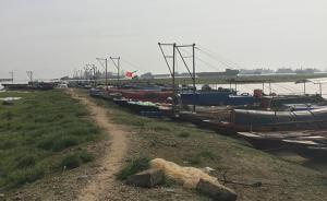 """""""调枯""""建议者胡振鹏:若非为了保护鄱阳湖,江西并不想建闸"""