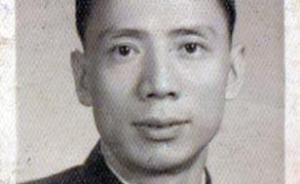 陈旭麓在1949:迎接解放、申请入党、批判英雄史观