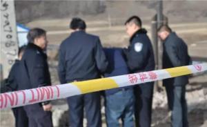青海女子伙同邻村情夫谋杀亲夫后伪造事故抛尸,双双均被刑拘