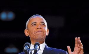 释新闻丨奥巴马为何能阻止中国企业收购德国半导体制造商