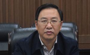 长沙市政府秘书长谭勇拟任长沙高新区管委会主任