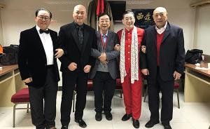 西游记音乐会30年后众筹上演,74岁作曲者许镜清:想哭