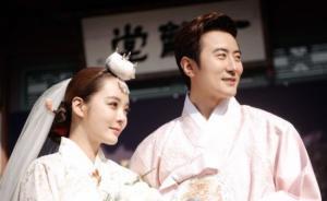 数据显示韩国跨国夫妻不断减少,中国妻子丈夫同为最多选择