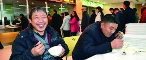 媒体评泗阳开放政府食堂:不具备普众性,是一种隐性的不公平