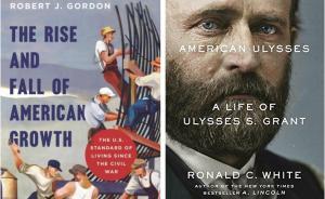 我读︱焦姣:与一百多年前的美国人相遇