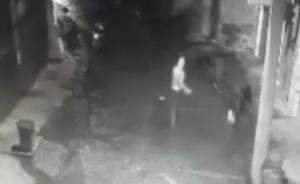 湖南道县一男子深夜被刺杀,警方:口角引发已抓获嫌犯