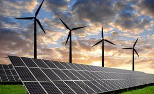 BP世界能源统计年鉴:中国能源消费增速降至近20年来最低