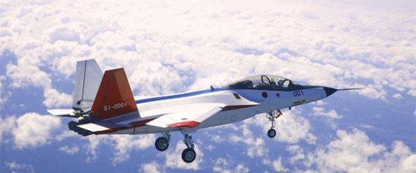 技术派丨日本或将系统性突破先进战斗机关键技术(下)