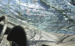 东莞民警疑驾车致人死亡,警方:交通事故,涉案民警被刑拘