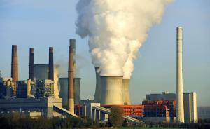 发改委通报环保电价违法情况:有央企改装设备致环保数据失真