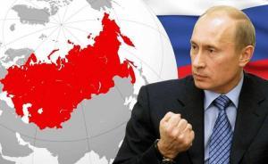 西北望︱僵持和突围:2016年俄罗斯外交一瞥