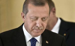 土耳其总统埃尔多安考虑恢复死刑:必须让政变者付出代价