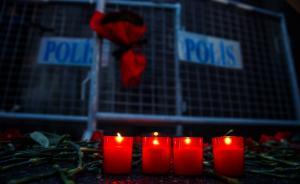 伊斯坦布尔元旦恐袭三问:谁干的?为什么?怎么又是土耳其?