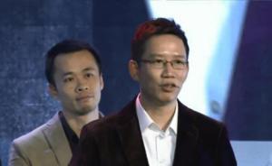 吴晓波:《我的诗篇》是这一年最让我骄傲的事