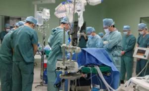 广东花甲老人脑死亡家人捐献其器官,专家:至少五人获新生