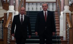 叙利亚三国演义:让土耳其挤美国出局,俄罗斯如何做到的?